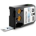 DYMO 1868742 DirectLabel-etikettes, 19mm x 7m