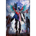 Microsoft Devil May Cry 5 video game Basic Xbox One
