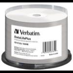 Verbatim DataLifePlus CD-RW 700MB 50pc(s)