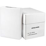 White Box WB COPIER PAPER A4 WHITE