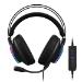 Gigabyte AORUS H1 headphones/headset Head-band USB Type-A Black