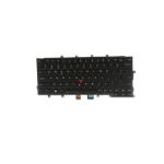 Lenovo Keyboard KBD N BL LTN Hebrew