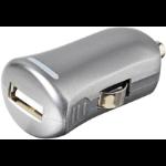 eSTUFF ES80101-GREY Auto mobile device charger