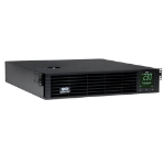 Tripp Lite SMX1000RT2U SmartPro 230V 1kVA 900W Line-Interactive Sine Wave UPS, 2U Rack/Tower, Network Card Options, LCD, USB, DB9, 6 Outlets