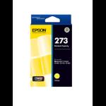 Epson C13T273492 ink cartridge Yellow