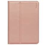 "Targus Click-In 20.1 cm (7.9"") Folio Rose Gold"