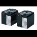APC RBC55 batería para sistema ups Sealed Lead Acid (VRLA)