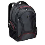 Port Designs 160511 backpack Nylon Black