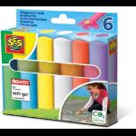SES Creative Playground chalks 6 pack