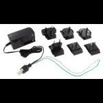 NETCOMM PSU-0067 AC-12V DC power plug adapter suitable for NTC-140W-02 / NTC-8000-01