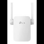 TP-LINK RE305 Network transmitter Wit netwerkextender