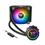 Thermaltake Water 3.0 120 ARGB Sync liquid cooling Processor