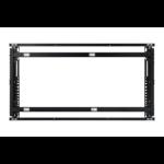 "Samsung WMN-46VD flat panel wall mount 116.8 cm (46"") Black"