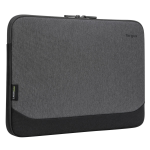 "Targus TBS64902 notebook case 30.5 cm (12"") Sleeve case Grey"