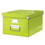 Leitz Click & Store Medium Box file storage box/organizer