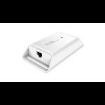 D-Link DPE-301GS PoE adapter Fast Ethernet, Gigabit Ethernet