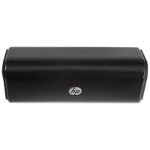 HP Roar Plus Black Wireless Speaker