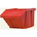 FSMISC HEAVY DUTY STORAGE BIN/LID RED 359559519