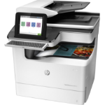 HP PageWide Enterprise Color Flow MFP 785f 2400 x 1200DPI Inkjet A3 55ppm