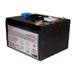 APC Replacement Battery Cartr.#142