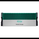 Hewlett Packard Enterprise Nimble Storage AF20 disk array 23 TB Rack (4U)