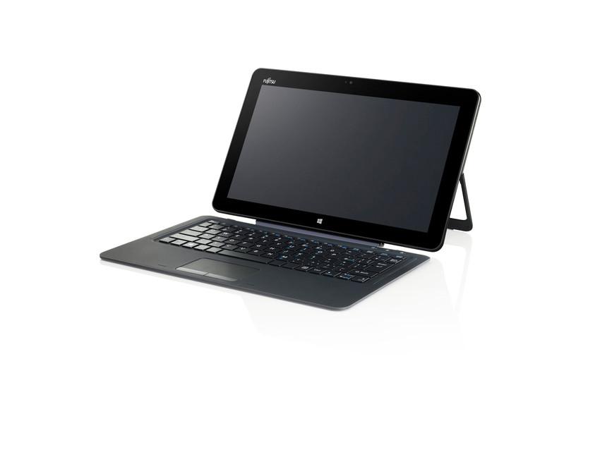 Fujitsu STYLISTIC R727 256GB 4G Black tablet