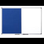 Bi-Office Maya whiteboard Melamine Magnetic