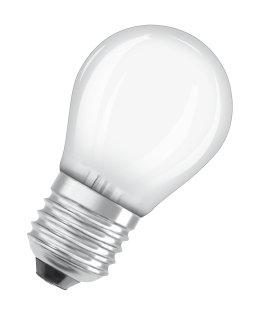 Osram Retrofit 2.5W E27 A++ Warm white LED bulb