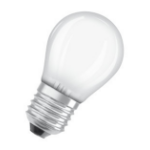 Osram Retrofit 2.5W E27 A++ Warm white LED bulb