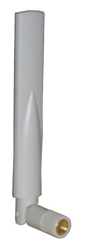 Hewlett Packard Enterprise AP-ANT-1W antena para red 5,8 dBi Antena omnidireccional RP-SMA