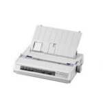 OKI ML280 ECO (PAR) 375cps 240 x 216DPI dot matrix printer
