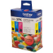 BROTHER LC-40CL3PK INKJET CARTRIDGE COLOUR PACK 3