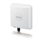 ZyXEL LTE7460-M608 Cellular network router