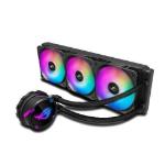 ASUS ROG STRIX LC 360 RGB computer liquid cooling Processor
