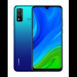 """Huawei P smart 2020 15.8 cm (6.21"""") 4 GB 128 GB Hybrid Dual SIM 4G Micro-USB Blue Android 9.0 3400 mAh"""