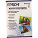 Epson Premium Glossy Photo Paper, DIN A3+, 250g/m², 20 Sheets