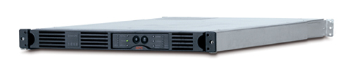 APC Smart-UPS uninterruptible power supply (UPS) Line-Interactive 1000 VA 640 W 4 AC outlet(s)
