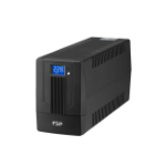 FSP/Fortron iFP 600 uninterruptible power supply (UPS) 600 VA 360 W 2 AC outlet(s)