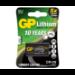 GP Batteries Lithium CRV9 Single-use battery 9V