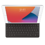 Apple MX3L2S/A mobile device keyboard Black Smart Connector QWERTY Swedish
