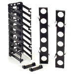 Black Box RM236 rack accessory