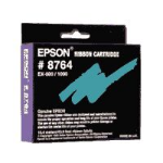 Epson C13S015122 (8764) Nylon color, 700K characters