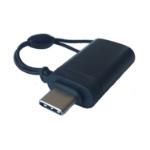 Kindermann KLICK & SHOW USB-C Cap