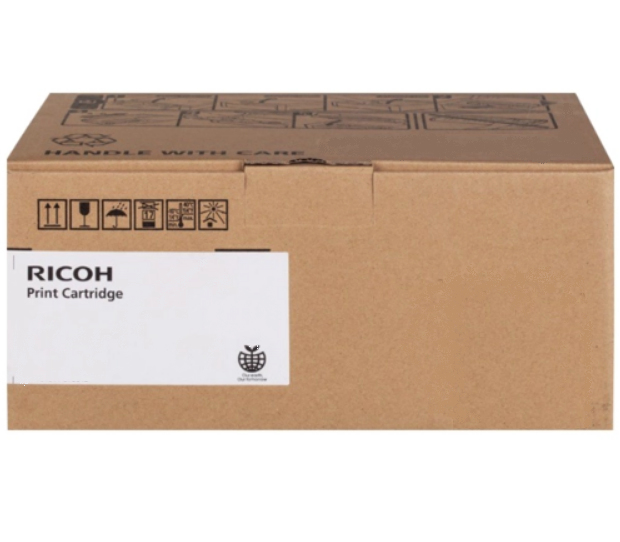 Ricoh 842193 Toner yellow, 26K pages @ 5% coverage
