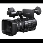 Sony HXR-NX100 Shouldercam 14.2MP CMOS Full HD Black hand-held camcorder