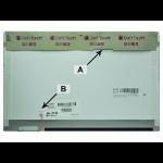 2-Power 15.4 WXGA 1280x800 CCFL1 Glossy Screen - replaces 491584-001