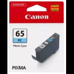 Canon 4220C001 (CLI-65 PC) Ink cartridge bright cyan, 13ml