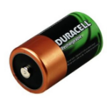Duracell BUN0058A rechargeable battery