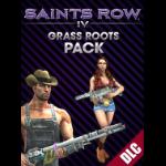 Deep Silver Saints Row IV Grass Roots Pack, PC Videospiel