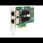 Hewlett Packard Enterprise Adapter NC360T PCIe Dual Port